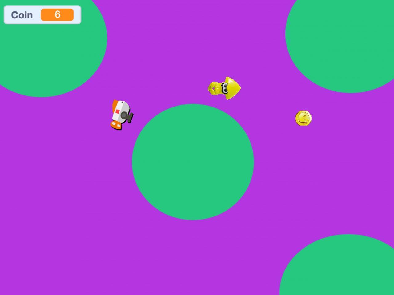 Game – Burubur karya Taqi Abdurrahman