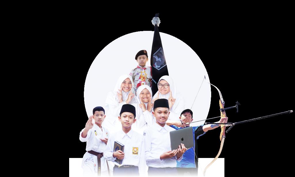 PSB SMPIT Abu Bakar Fullday School