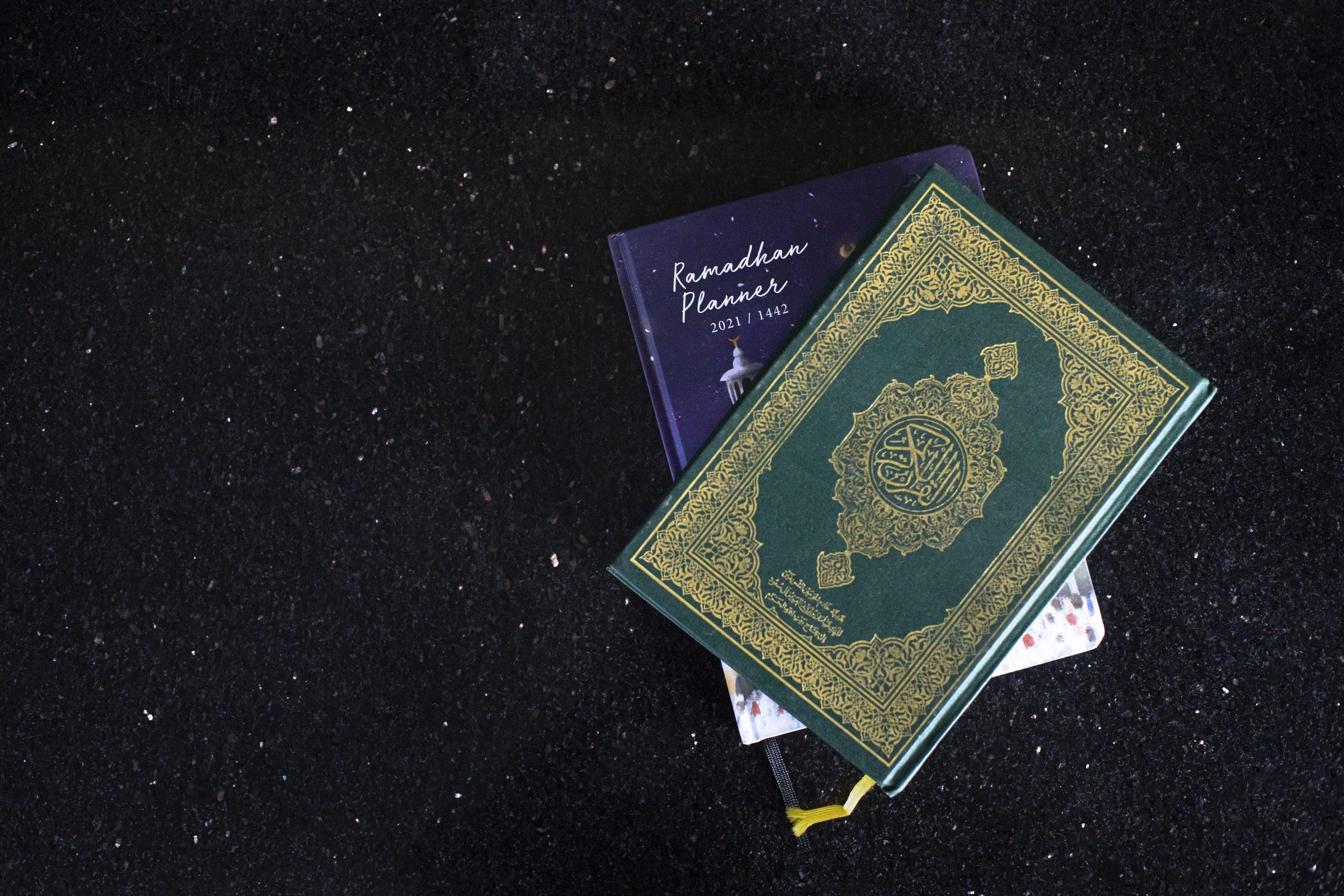 Persiapan Ramadan 1442H – Chapter 1