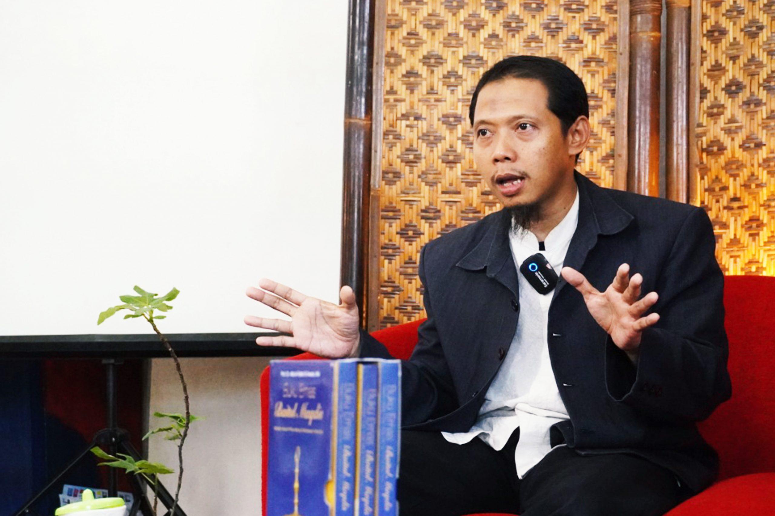 Read more about the article Bikin Belajar Senikmat Menghirup Oksigen