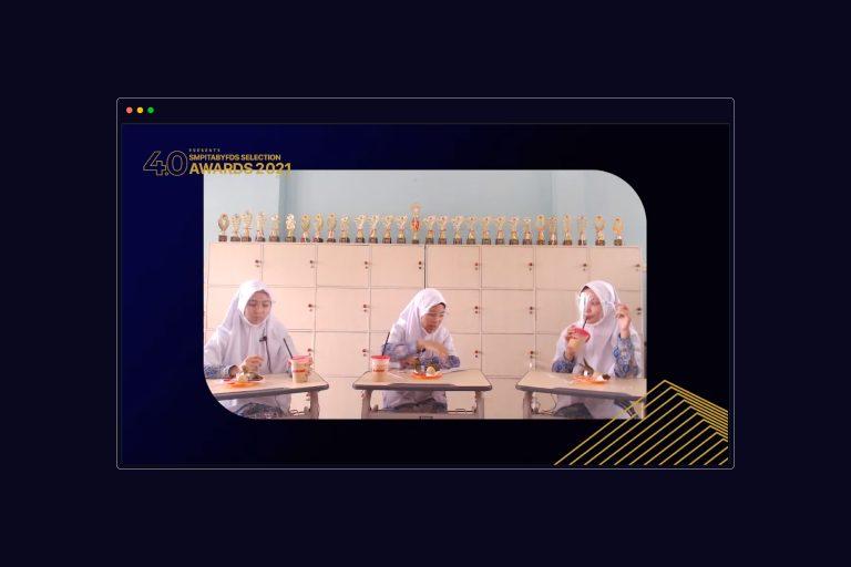 Read more about the article Meriahnya Acara Tahunan Abu Bakar Selection Awards 2021