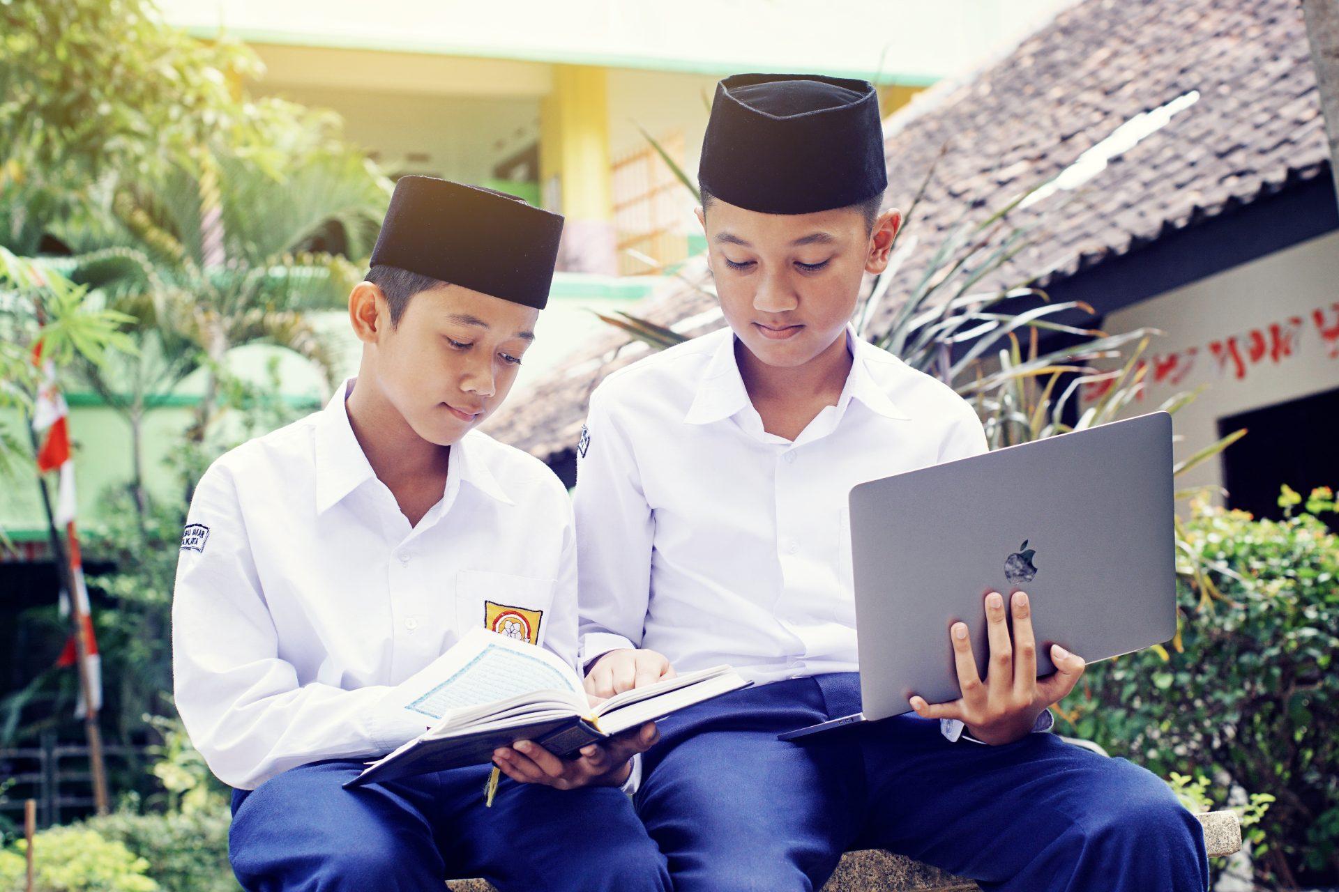 PSB SMPIT Abu Bakar Fullday School Tahun Pelajaran 2022:2023 Resmi Dibuka